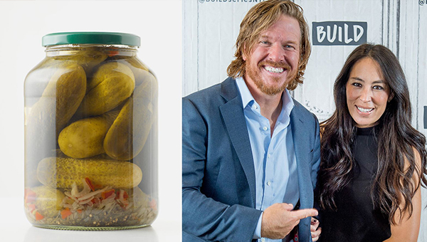 Does Chip and Joanna's Clever New Use for Pickle Juice Really Work?